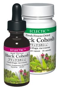BlackCohosh