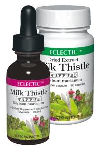MilkThistle